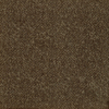 Milliken 19-3/4-in x 19-3/4-in Java Brown Level Loop Pile Carpet Tile