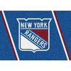 Milliken 2-ft 8-in x 3-ft 10-in Rectangular NHL New York Rangers Accent Rug