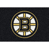 Milliken 2-ft 8-in x 3-ft 10-in Rectangular NHL Boston Bruins Accent Rug