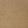 Milliken 19-5/8-in x 19-5/8-in Muffin Textured Carpet Tile