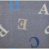 Joy Carpets Playful Patterns Seaside Cut and Loop Indoor Carpet