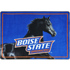 Joy Carpets 2-ft 8-in x 3-ft 10-in Rectangular NCAA Boise State Broncos Accent Rug