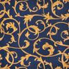 Joy Carpets Acanthus Navy Cut Pile Indoor Carpet