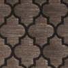 STAINMASTER Stately Gray Nylon Fashion Forward Carpet Sample