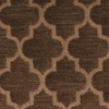 STAINMASTER Walnut Nylon Fashion Forward Carpet Sample