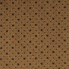 STAINMASTER Tobacco Brown Nylon Fashion Forward Carpet Sample