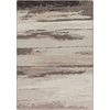 Milliken Mix and Mingle Gray Rectangular Indoor Tufted Throw Rug (Common: 3 x 4; Actual: 32-in W x 46-in L)