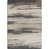 Milliken Mix and Mingle Blue Rectangular Indoor Tufted Area Rug (Common: 4 x 6; Actual: 46-in W x 64-in L)
