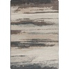 Milliken Mix and Mingle Blue Rectangular Indoor Tufted Runner (Common: 2 x 8; Actual: 25-in W x 92-in L)