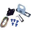 Reese Towpower Towing 6-Way Round Electrical Connector Kit