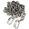 Reese 6-1/8-ft Welded Metallic Steel Chain