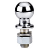 Reese Class III/IV, 2-5/16-in Dia Chrome Towpower Standard Hitch Ball