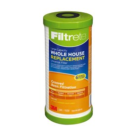 Upc 016145269523 Filtrete Whole House Replacement Filter