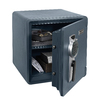 First Alert 1.31-cu ft Fire Resistant and Waterproof Digital Safe