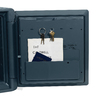 First Alert 1.31 Cu. Ft. Waterproof Fire Safe