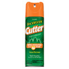 Cutter Cutter Backwoods Unscented Aerosol