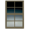 BetterBilt 32-in x 60-in 3000TX Series Aluminum Double Pane New Construction Single Hung Window