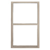BetterBilt 32-in x 52-in 3000TX Series Double Pane Single Hung Window