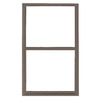 BetterBilt 24-in x 48-in 865 Series Double Pane Single Hung Window