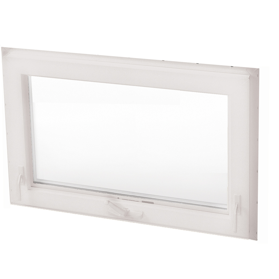 Shop betterbilt 24 in x 18 in 340 series single vinyl for 18 x 24 vinyl window