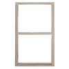 BetterBilt 36-in x 48-in 350 Series Double Pane Single Hung Window