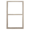 BetterBilt 48-in x 60-in 350 Series Double Pane Single Hung Window