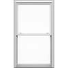 BetterBilt 24-in x 48-in 180 Series Vinyl Double Pane Double Hung Window