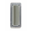 Heath Zenith Satin Nickel Doorbell Push Button