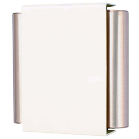 Heath Zenith White Doorbell
