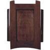 Heath Zenith Mahogany Doorbell