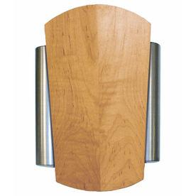 Heath Zenith Natural Finish Doorbell