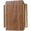 Utilitech Oak Doorbell Kit