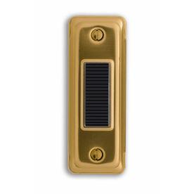 Utilitech Gold Doorbell Button