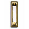 Utilitech Gold Doorbell Push Button