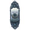 Utilitech Pewter Doorbell Button