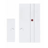 Utilitech White Wireless Doorbell