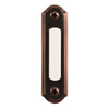 Utilitech Oil Rubbed Bronze Doorbell Button