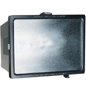 Utilitech 1-Head 70-Watt Bronze High-Pressure Sodium Dusk-To-Dawn Security Light