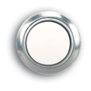 Utilitech Nickel Doorbell Button