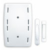 Heath Zenith White Wireless Doorbell Kit