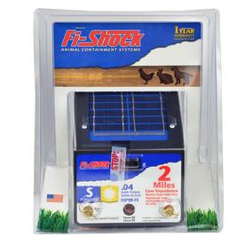 SOLAR POWERED ELECTRIC FENCING | ELECTRIC FENCING DIRECT