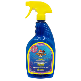Piranha 32 Oz. Wallpaper Remover Spray