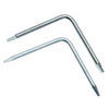 Superior Tool 6-in x 6-in Seat Wrench