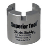 Superior Tool 1-1/2-in Basin Wrench
