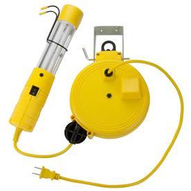 Bayco 13-Watt Fluorescent Portable Work Light