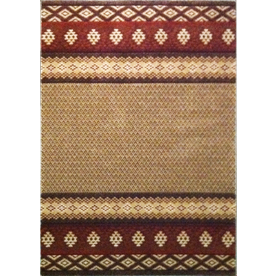 Balta Hand Carved-Providence Rectangular Indoor Woven Area Rug (Common: 8 x 10; Actual: 94-in W x 120-in L)
