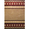 Balta Davinci 7-ft 10-in x 10-ft Rectangular Tan Transitional Area Rug