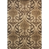 Balta Manchester 24-in x 43-in Rectangular Tan Transitional Accent Rug