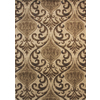 Balta Manchester 5-ft 3-in x 7-ft 3-in Rectangular Tan Transitional Area Rug
