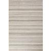 Balta Elegance Cozy Shag-Ridgeway Rectangular Indoor Woven Area Rug (Common: 4 x 6; Actual: 47-in W x 67-in L)